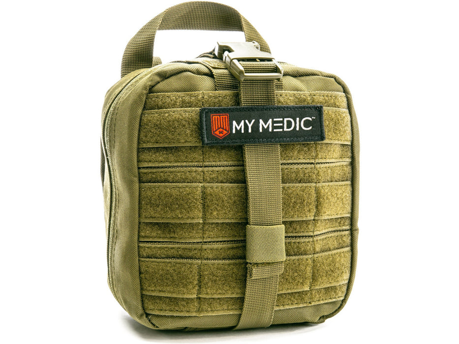 MyMedic MyFAK | First Aid Kit - Basic Edition