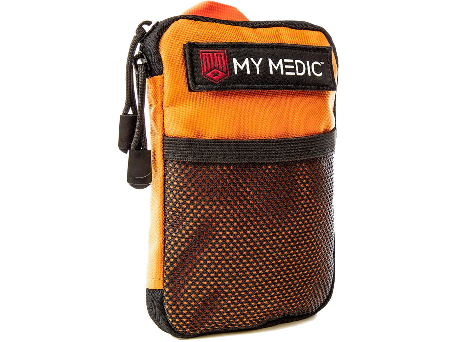 MyMedic Solo | First Aid Kit - Advanced Edition