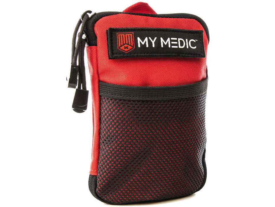 MyMedic Solo | First Aid Kit - Basic Edition