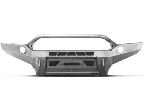 CBI Tacoma 2016-Current T3 Front Bumper Low Center Grill Protection