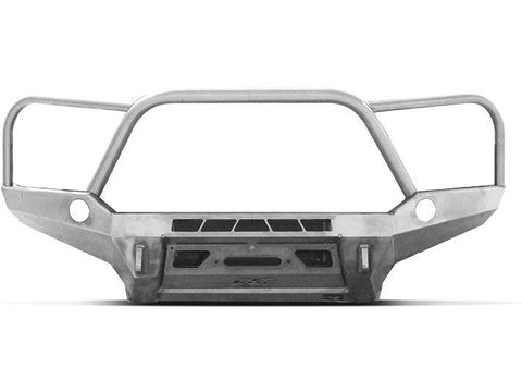 CBI Tacoma 2016-Current T3 Front Bumper Full Grill Protection