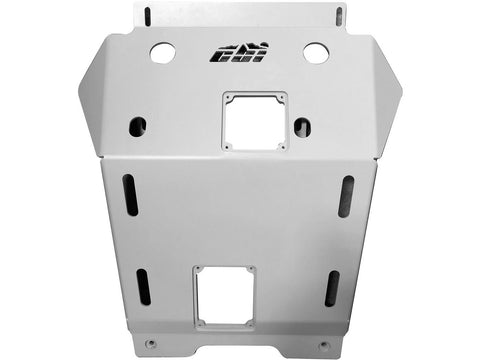 CBI 2016-Current Tacoma Front Skid Plate