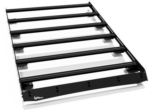 Prinsu 1995-2002 4Runner 3/4 Roof Rack