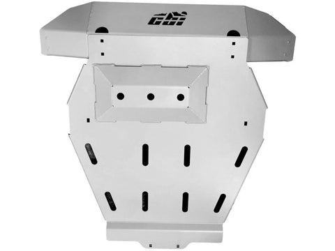 CBI 2016-Current Tacoma Rear Skid Plate