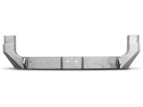CBI 4Runner Rear Bumper (2003-2009)