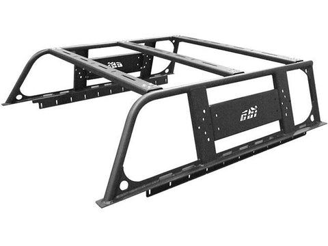 CBI 2016-Current Tacoma Overland Bed Rack