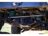 C4 Fabrication 4Runner Rear Differential Skid 2010-Current