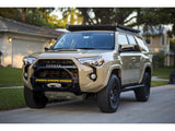 C4 Fabrication 2014-Current 4Runner LO-PRO Winch Bumper