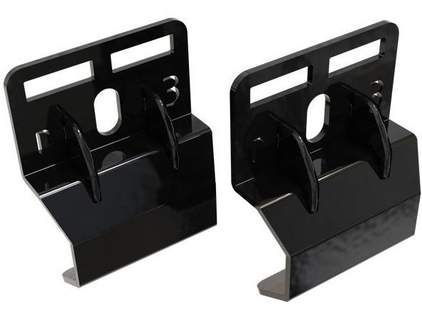 Front Runner 2014-Current Jeep Renegade Slimline II Roof Rack Kit - Free Shipping