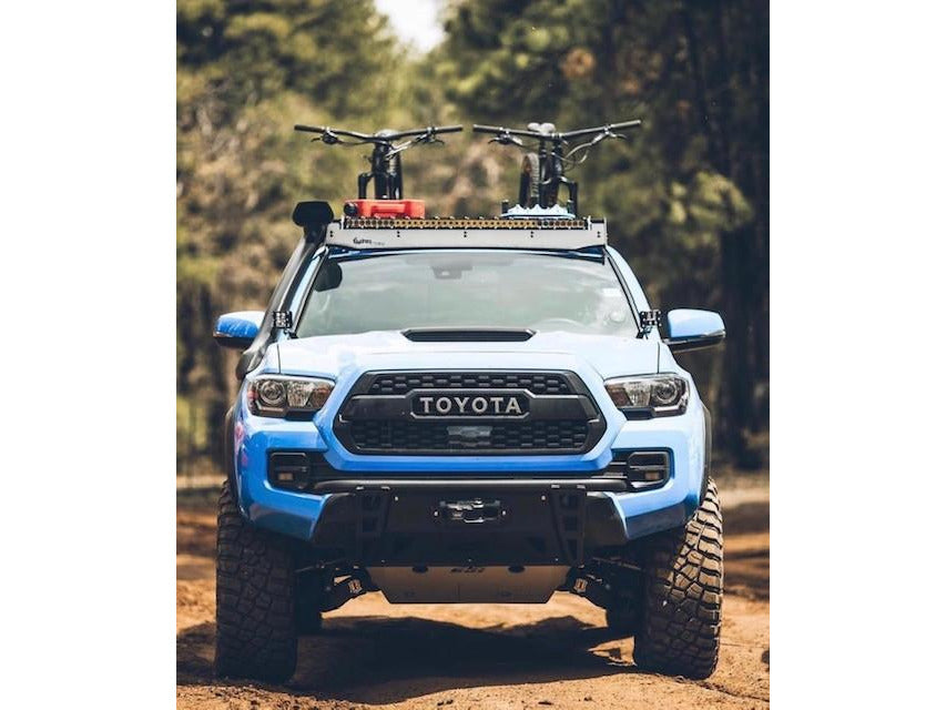 CBI 2016 - Current Tacoma Hidden Wince Mount