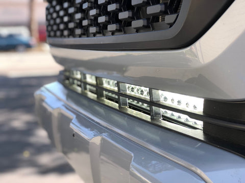 "Tacoma 32"" Hidden LED Light Bar 2016-2020"