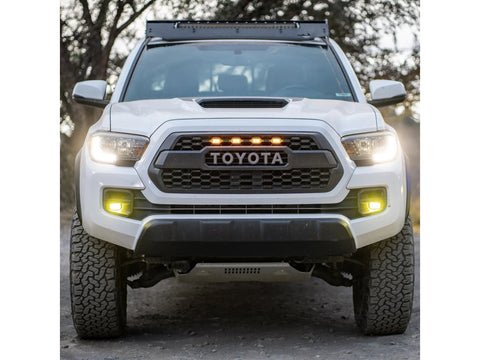 Tacoma 2016-2019 TRD Pro Grille