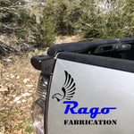 Rago Fabrication CB Antenna Mount (2005-2015)