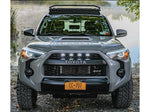 4Runner Raptor Lights: White LED