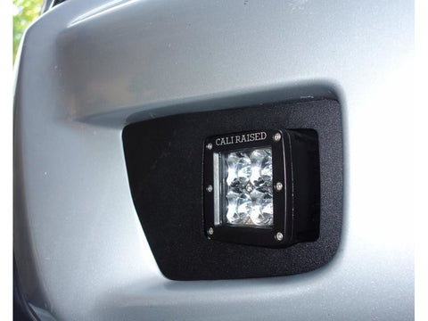 Tacoma LED Fog Light Replacement 2012-2015
