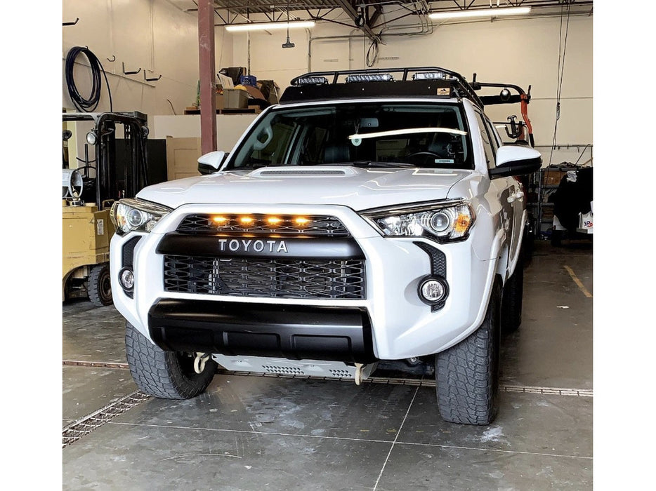 4runner amber raptor lights 5th gen