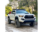 Tacoma Raptor Lights: White LED