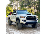 Tacoma Raptor Light Kit White LED
