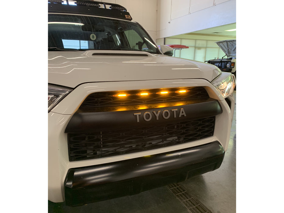 4Runner Raptor Lights