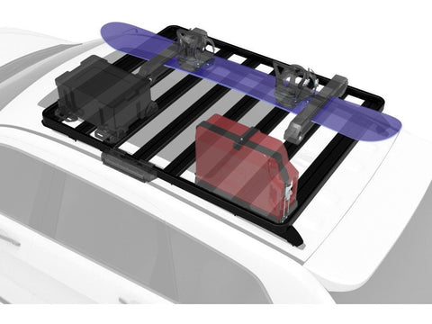 Front Runner 1999-2004 Jeep Grand Cherokee WJ Slimeline II Roof Rack Kit - Free Shipping