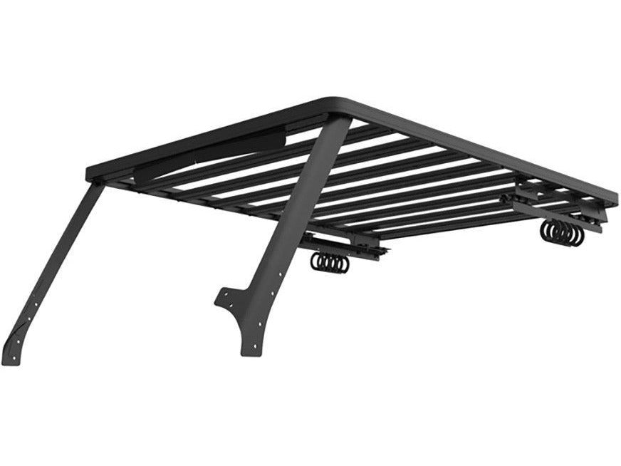 Front Runner 2007-2018 Jeep Wrangler JK 2 Door Slimline II Extreme Roof Rack Kit - Free Shipping