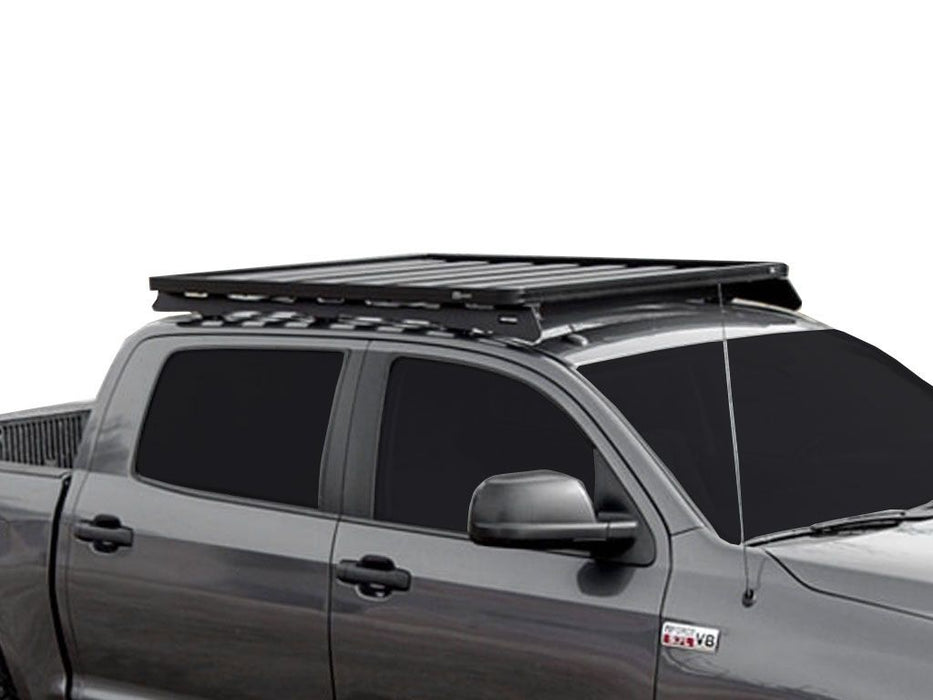 Toyota Tundra Front Runner Crew Max Slimline II Roof Rack Kit Low Profile (2007+)