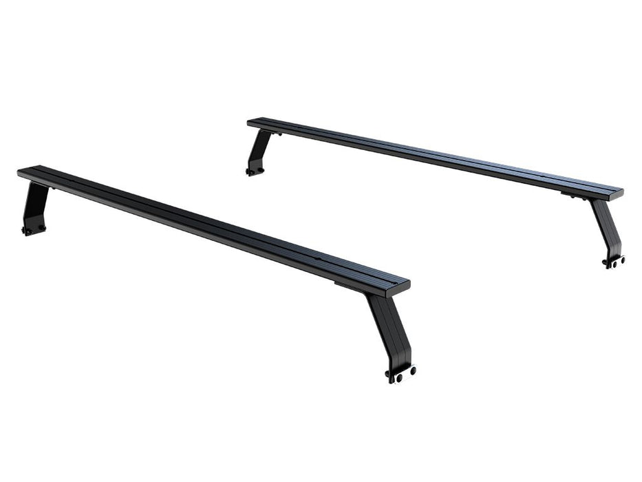 Toyota Tundra 6.4' Crew Max Front Runner Double Load Bar Kit (2007+)