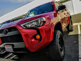 Lamin-X 4Runner Fog Light Cover (2014-2020)