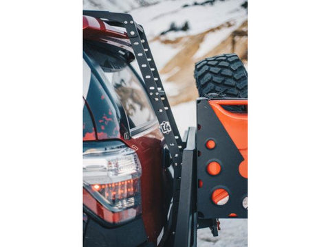 C4 Fabrication 4Runner Ladder 2010-Current