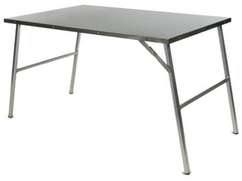Stainless Steel Camp Table by Front Runner