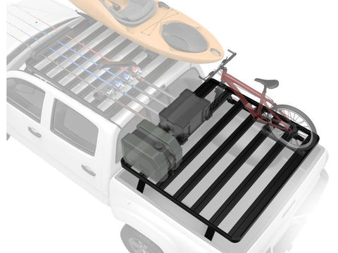 Front Runner 2005-2019 Tacoma Slimline II Load Bed Rack Kit - Free Shipping