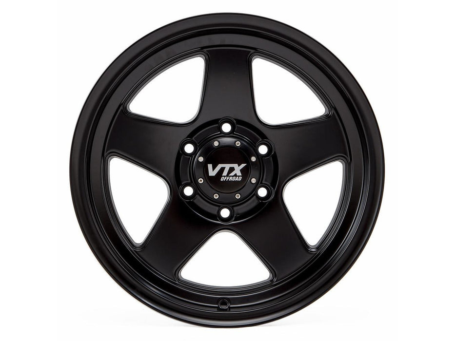 VTX Outlaw | Satin Black - Free Shipping