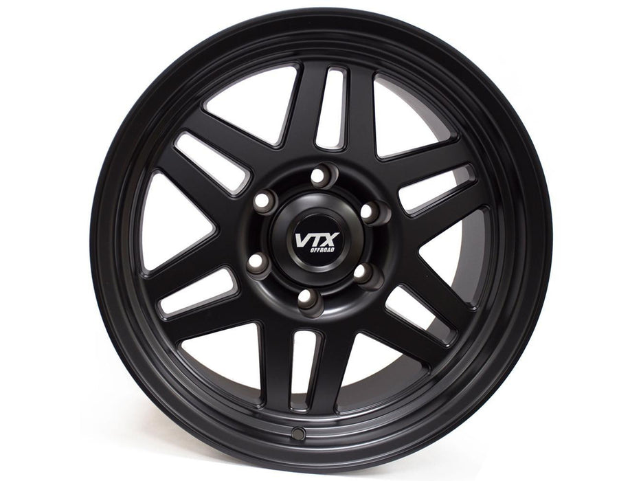 VTX Viper SL | Satin Black