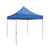 Blue Unprinted Tent - $499.99