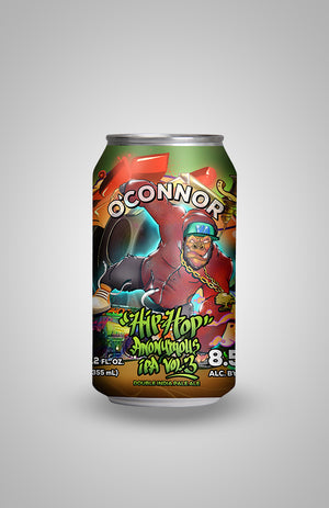 O'Connor Hip Hop Anonymous IPA