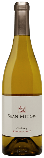 Sean Minor Chardonnay Sonoma Coast 18
