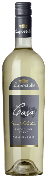 Lapostolle Grand Selection Sauvignon Blanc 2017
