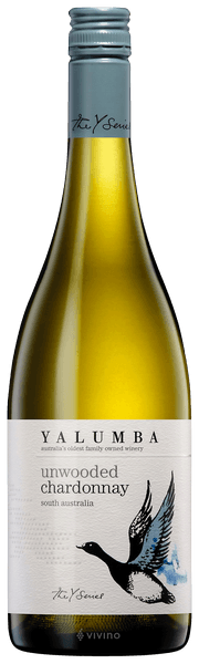 Yalumba Y Series Unwooded Chardonnay 2019