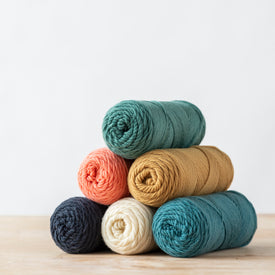 germantown yarn knitting skeins