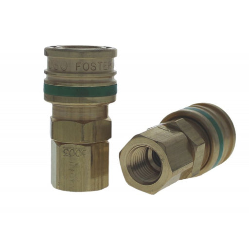 Tuffaloy 602 SOCKET 1/4 NPT FEMALE