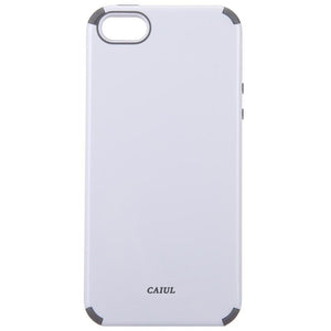 CAIUL  Case for iPhone 8 & iPhone 7 (NOT Plus) - White