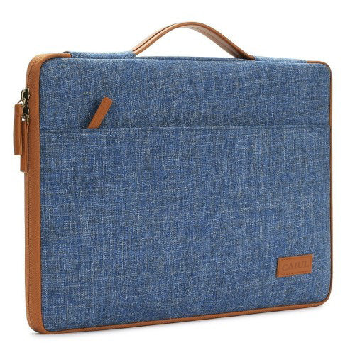 CAIUL 13 - 13.5 Inch Laptop Shoulder Bag Case for 13