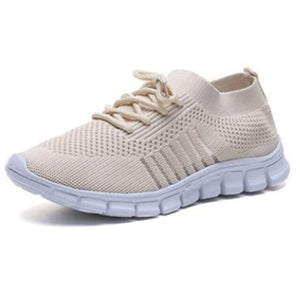 Lazajoy Fashion Light Breathable Mesh Sneakers