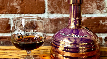 AN INTERVIEW WITH SAMUEL ADAMS BREWERS ON THE RELEASE OF 2019 UTOPIAS