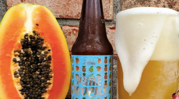 Parish Brewing | Pure Tropics