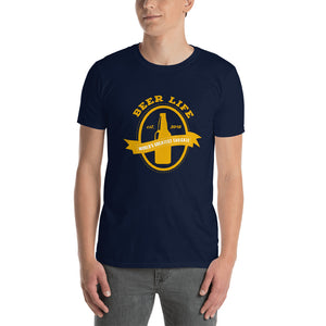 WGT Los Angeles Short-Sleeve Unisex T-Shirt