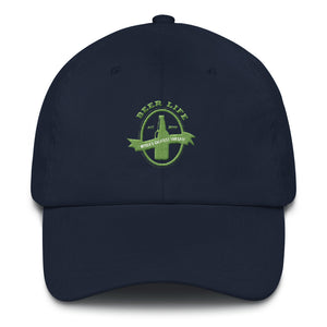 WGT Seattle hat