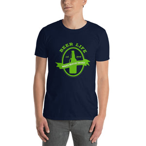 WGT Seattle Short-Sleeve Unisex T-Shirt