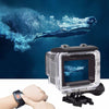 A Camera that can catch all your moves in 4K High Destination Video full action either on AIR - land or underwater