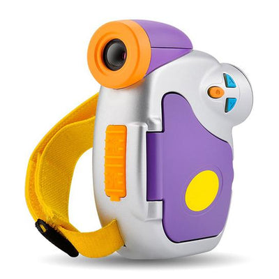 So Smart Lilliput Video Camera For Your Little Ones